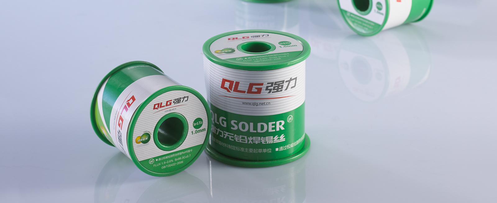 LEAD-FREE SOLDER WIRE AND VARIETY